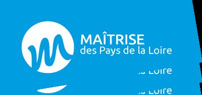École Maîtrisienne Régionale des Pays de la Loire Logo