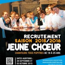 affiche-recrutement-jeune-choeur-2015