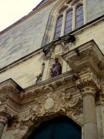 eglise-nd-de-bon-port-sable-d-olonne_william-chevillon