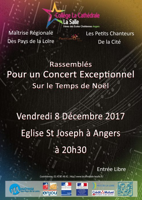 Concert pcc Maitrise 4