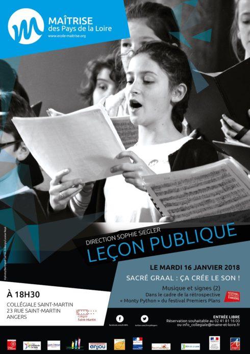 leçon publique 16-01-18