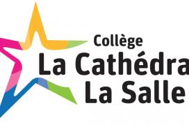 logo Collège privé La Cathédrale Angers